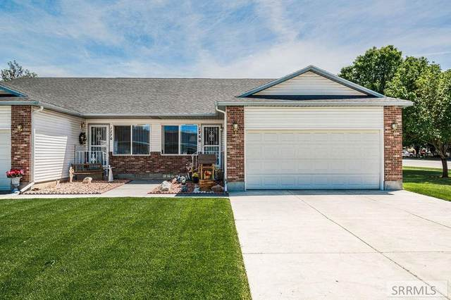 1760 Kearney Street, Idaho Falls, ID 83401 (MLS #2137243) :: Team One Group Real Estate