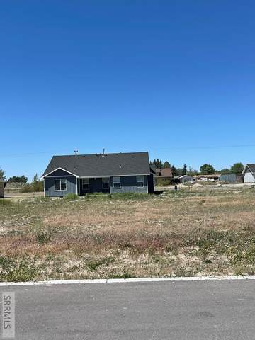 Lot 25 Plains Drive, Blackfoot, ID 83221 (MLS #2137246) :: The Perfect Home