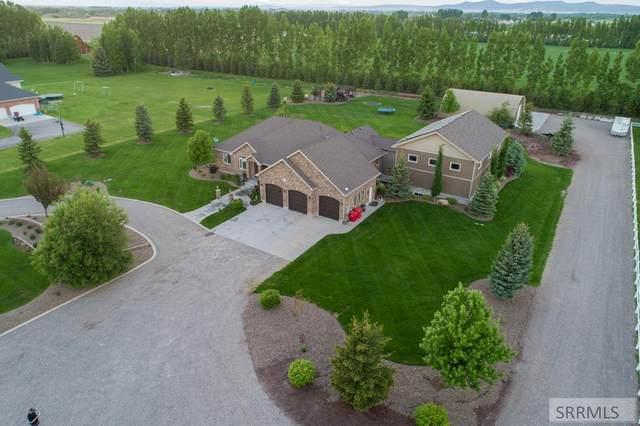 3804 W 2000 N, Rexburg, ID 83440 (MLS #2137278) :: The Perfect Home