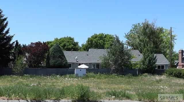 TBD S Handly Avenue, Idaho Falls, ID 83401 (MLS #2137283) :: The Perfect Home