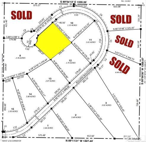 TBDLot9 Bulldog Blvd, Rockland, ID 83271 (MLS #2137303) :: Silvercreek Realty Group