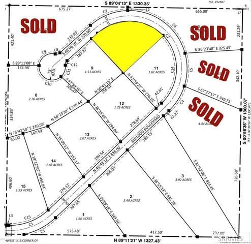 TBDLot10 Bulldog Blvd, Rockland, ID 83271 (MLS #2137304) :: Silvercreek Realty Group