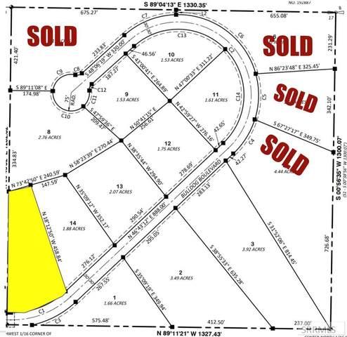 TBDLot15 Bulldog Blvd, Rockland, ID 83271 (MLS #2137310) :: Silvercreek Realty Group