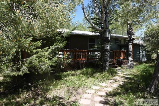 3333 Lupine Lane, Island Park, ID 83429 (MLS #2137333) :: Team One Group Real Estate