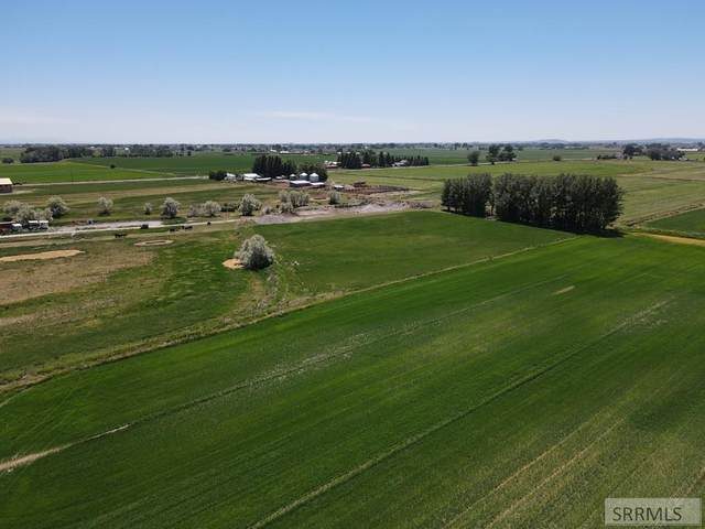 L1 BLK 1 N 3663 E, Rigby, ID 83442 (MLS #2137359) :: Team One Group Real Estate