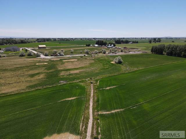 L2 BLK 1 N 3663 E, Rigby, ID 83442 (MLS #2137360) :: Team One Group Real Estate