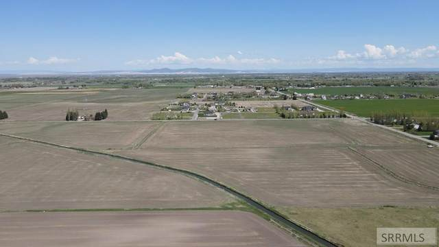 TRACT 2 S 4000 W, Rexburg, ID 83440 (MLS #2137371) :: The Perfect Home