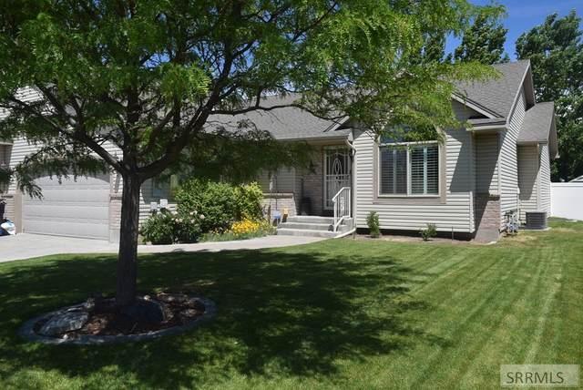 4938 S Vintage Lane, Ammon, ID 83406 (MLS #2137375) :: Team One Group Real Estate