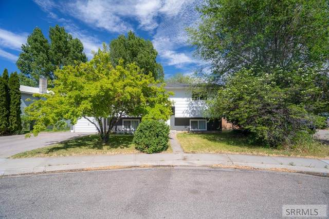 356 Dove, Rigby, ID 83442 (MLS #2137383) :: Team One Group Real Estate