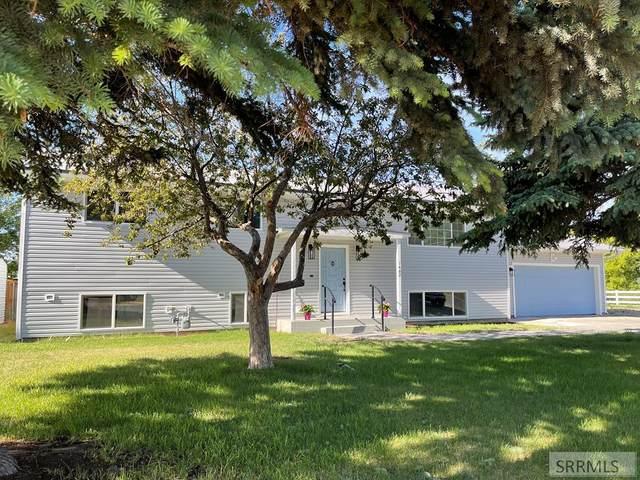 1462 Christensen Drive, Blackfoot, ID 83221 (MLS #2137394) :: Team One Group Real Estate