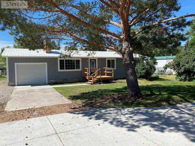 938 W Main Street, St Anthony, ID 83445 (MLS #2137397) :: Team One Group Real Estate