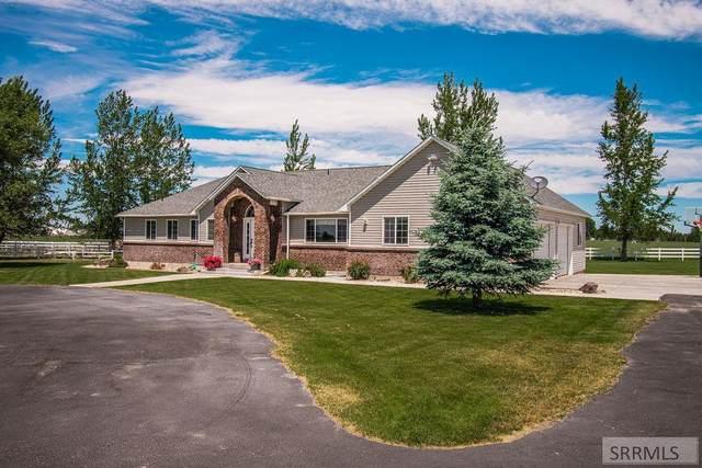 151 N 100 W, Blackfoot, ID 83221 (MLS #2137401) :: The Perfect Home