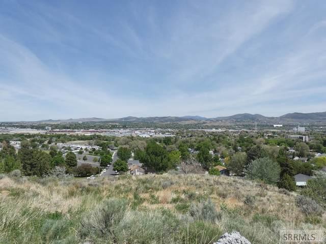 510 Coronado Street, Pocatello, ID 83201 (MLS #2137403) :: Team One Group Real Estate