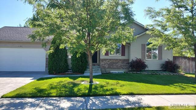 3050 Highpoint Drive, Idaho Falls, ID 83401 (MLS #2137415) :: Team One Group Real Estate