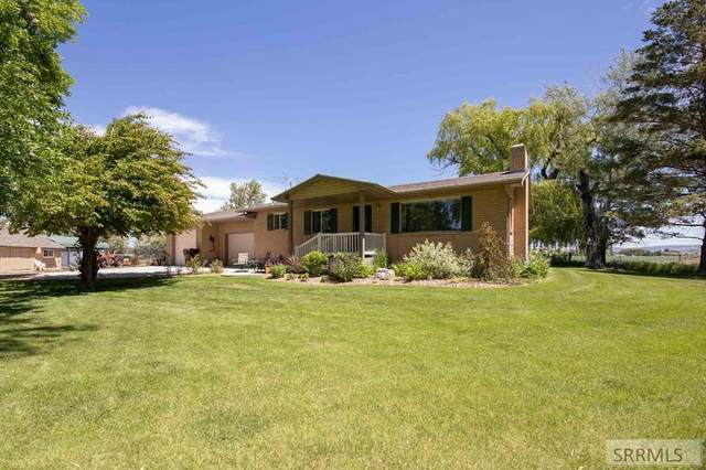 911 N 500 E, Firth, ID 83236 (MLS #2137431) :: The Perfect Home
