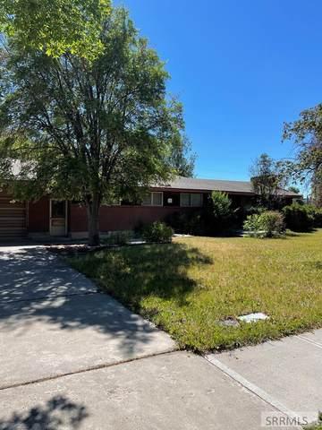 221 3rd W, Rexburg, ID 83440 (MLS #2137434) :: The Perfect Home