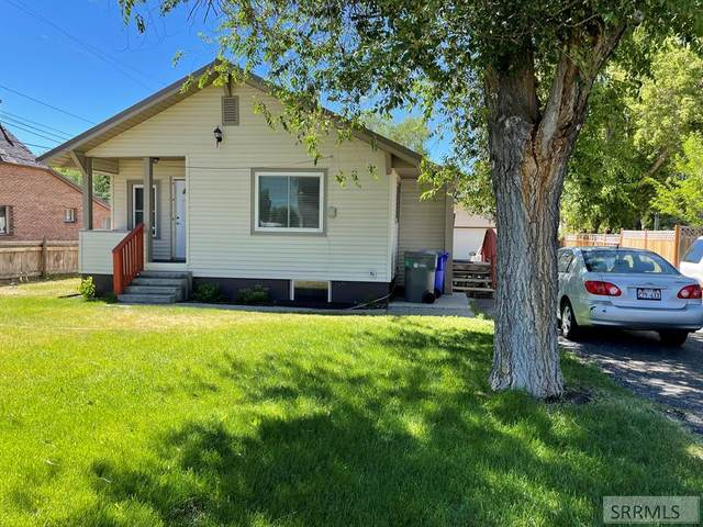 431 W 2nd S, Rexburg, ID 83440 (MLS #2137459) :: The Perfect Home