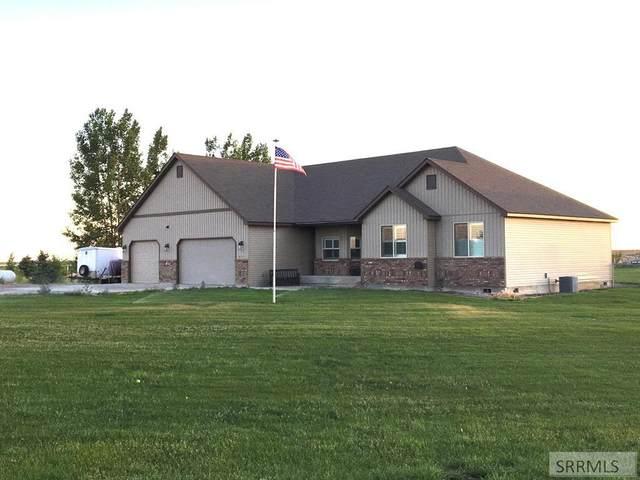 614 N 1200 W, Blackfoot, ID 83221 (MLS #2137460) :: The Perfect Home