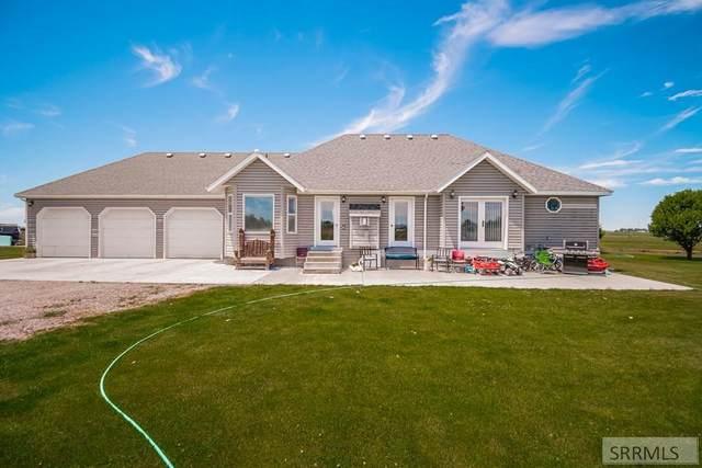 23 S 800 W, Blackfoot, ID 83221 (MLS #2137461) :: The Perfect Home