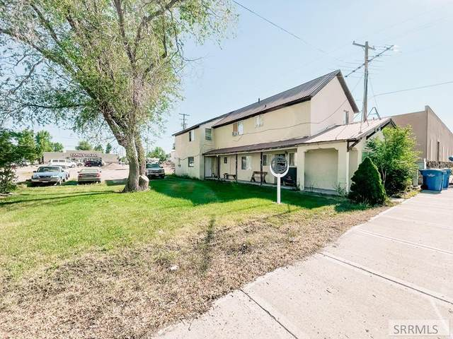29 W 1 N, St Anthony, ID 83445 (MLS #2137472) :: The Perfect Home