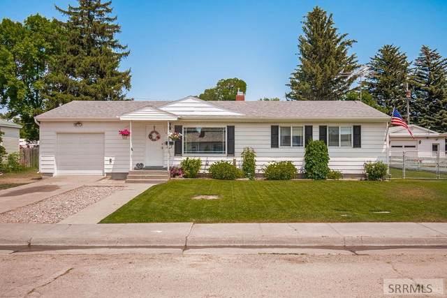 631 Curtis Street, Blackfoot, ID 83221 (MLS #2137496) :: The Perfect Home