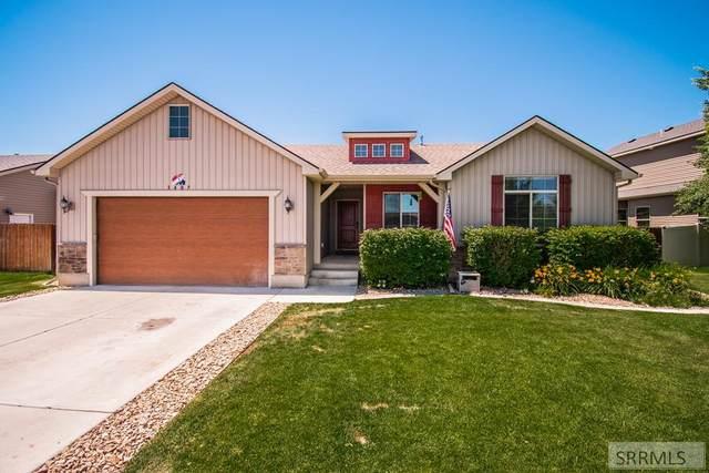 3407 N Flint Avenue, Idaho Falls, ID 83401 (MLS #2137497) :: The Perfect Home