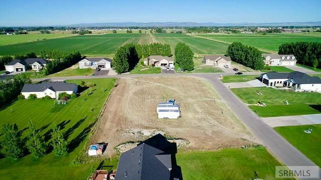 Lot 20 N 3744 E, Rigby, ID 83442 (MLS #2137498) :: The Perfect Home