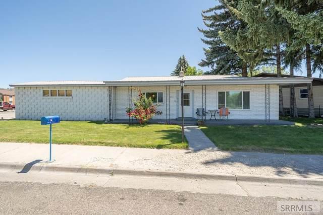 850 Jefferson Avenue, Idaho Falls, ID 83402 (MLS #2137505) :: The Perfect Home