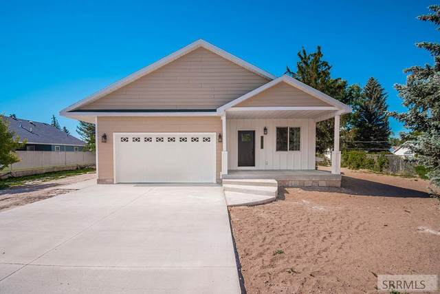3650 E 20 N, Idaho Falls, ID 83401 (MLS #2137509) :: The Perfect Home