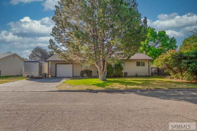370 Bob O Link Drive, Idaho Falls, ID 83401 (MLS #2137512) :: The Perfect Home