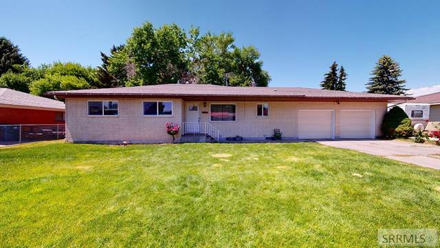 2055 Highlands Drive, Blackfoot, ID 83221 (MLS #2137515) :: The Perfect Home