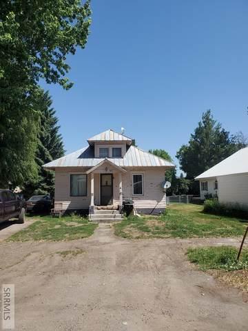 743 Idaho Street, Ashton, ID 83420 (MLS #2137530) :: The Perfect Home