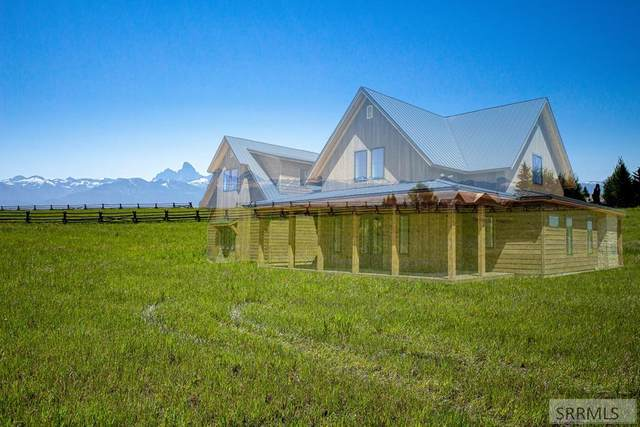 L18B1 River Rim Ranch Road, Tetonia, ID 83452 (MLS #2137534) :: The Perfect Home