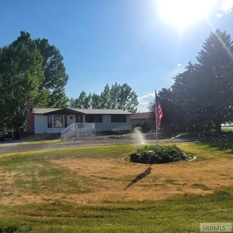 987 N 3441 W, Rexburg, ID 83440 (MLS #2137562) :: The Perfect Home