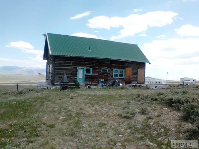 505 NW Porphyry Street, GILMORE, ID 83464 (MLS #2137592) :: Team One Group Real Estate
