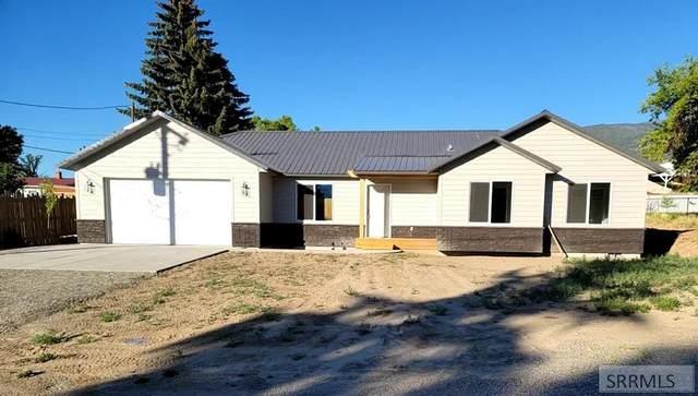 410 Neyman Street, Salmon, ID 83467 (MLS #2137660) :: The Perfect Home