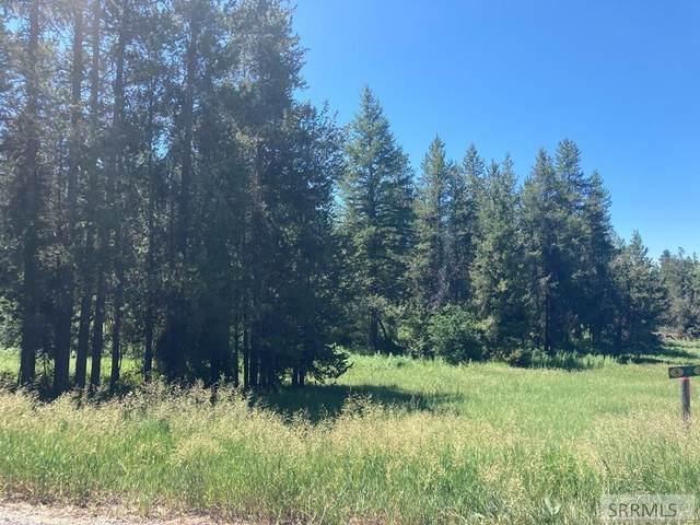 4410 Granite Ridge, Ashton, ID 83420 (MLS #2137731) :: Silvercreek Realty Group