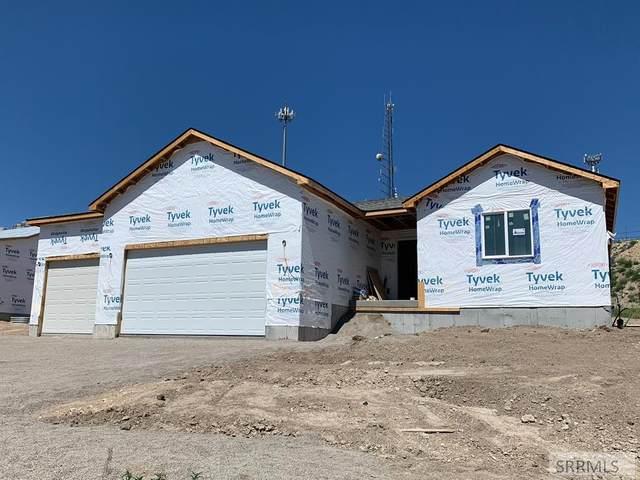 1228 Stone Drive, Rexburg, ID 83440 (MLS #2137748) :: The Perfect Home