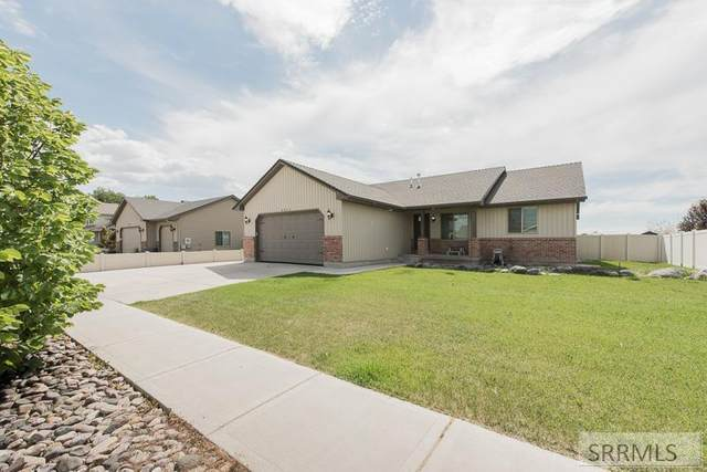 4855 Brookstone Street, Chubbuck, ID 83202 (MLS #2137791) :: Team One Group Real Estate
