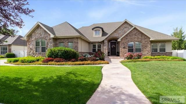 2071 Autumn Lane, Idaho Falls, ID 83404 (MLS #2137836) :: The Perfect Home
