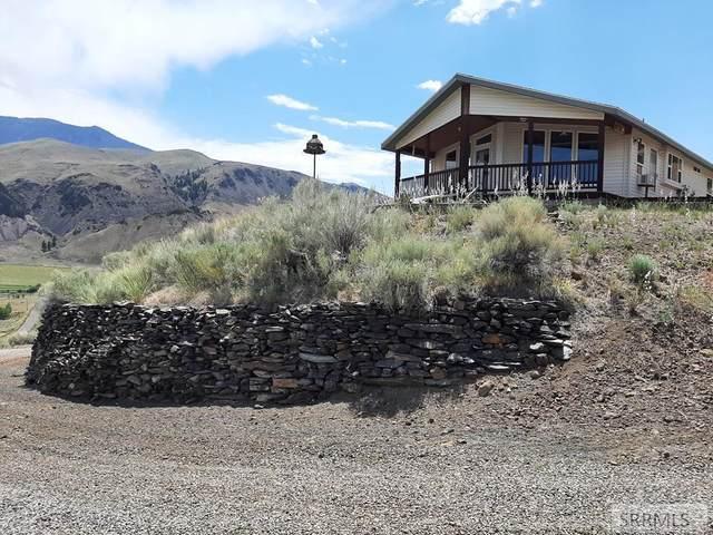 109 W Eagle Circle, Salmon, ID 83467 (MLS #2137837) :: Team One Group Real Estate
