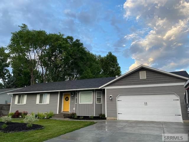 465 S Advantage Lane, Ammon, ID 83406 (MLS #2137846) :: The Perfect Home