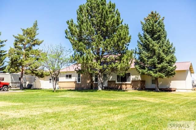 4300 N 15 E, Idaho Falls, ID 83401 (MLS #2137878) :: Team One Group Real Estate