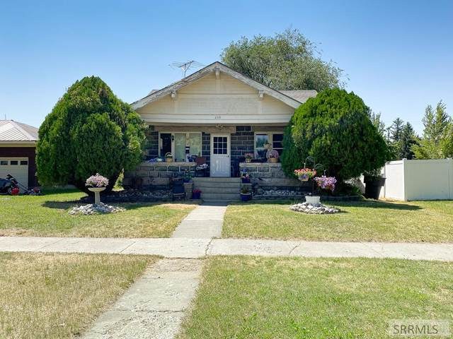 259 N State Street, Rigby, ID 83442 (MLS #2137880) :: The Perfect Home