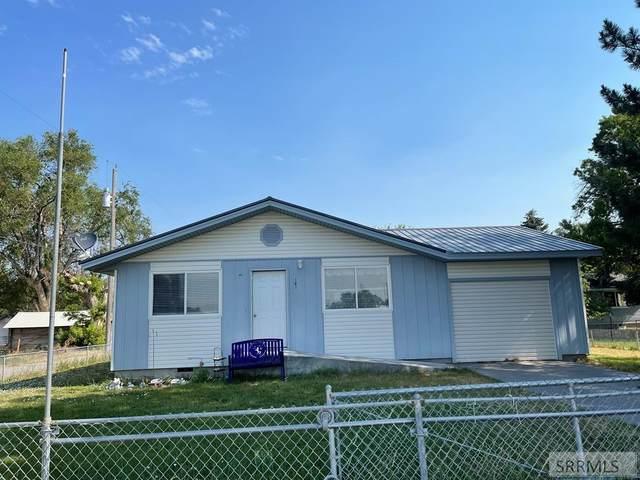 141 Jones Drive, Blackfoot, ID 83221 (MLS #2137943) :: The Perfect Home
