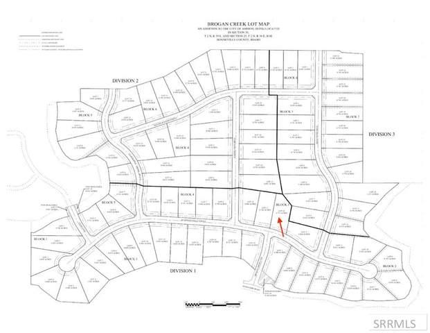 TBD Klamath Falls St, Ammon, ID 83406 (MLS #2137944) :: The Perfect Home