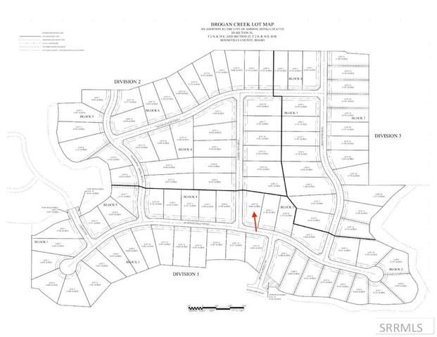 TBD Klamath Falls St, Ammon, ID 83406 (MLS #2137946) :: The Perfect Home