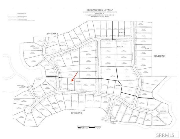 TBD Klamath Falls St, Ammon, ID 83406 (MLS #2137948) :: The Perfect Home