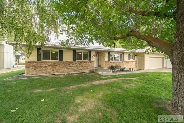 781 Brandon Drive, Idaho Falls, ID 83402 (MLS #2137958) :: The Perfect Home