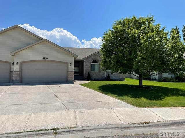 3938 E Clearfield Lane, Ammon, ID 83406 (MLS #2137960) :: Team One Group Real Estate